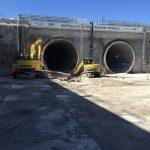 SRT Railway Tunnel