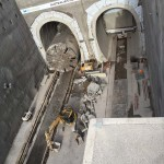 Norwest Rail Link Bore