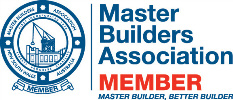Member of The Masters Builders Association